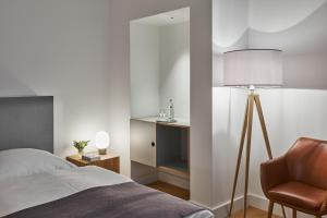 Hotel 38, Szállodák  Berlin - big - 20