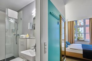 Hotel 38, Szállodák  Berlin - big - 23
