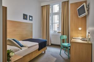Hotel 38, Szállodák  Berlin - big - 25