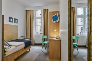 Hotel 38, Szállodák  Berlin - big - 26