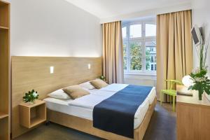 Hotel 38, Szállodák  Berlin - big - 30