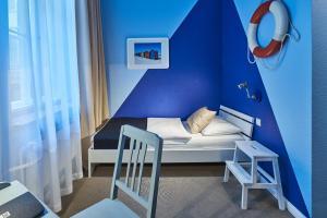 Hotel 38, Szállodák  Berlin - big - 34