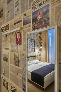 Hotel 38, Szállodák  Berlin - big - 36