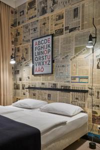 Hotel 38, Szállodák  Berlin - big - 37