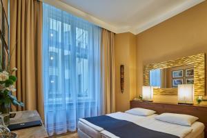 Hotel 38, Szállodák  Berlin - big - 39