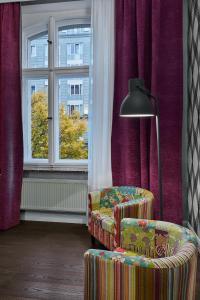 Hotel 38, Szállodák  Berlin - big - 45