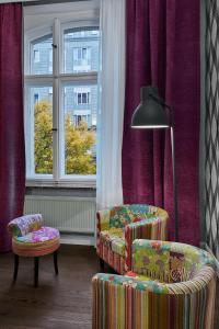 Hotel 38, Szállodák  Berlin - big - 77