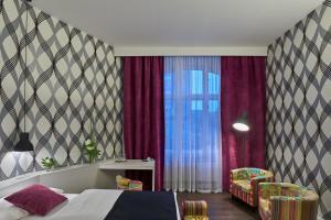 Hotel 38, Szállodák  Berlin - big - 46