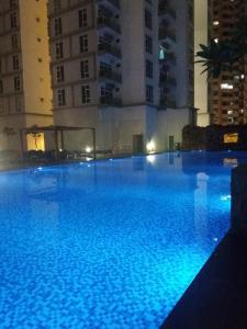 Urban Sanctuary Resort Condo @ Larkin, Appartamenti  Johor Bahru - big - 38