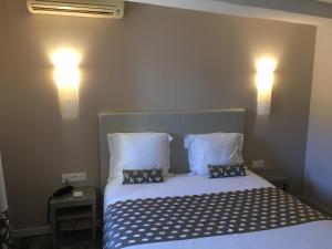 Hotel Du Pont Vieux, Hotely  Carcassonne - big - 13