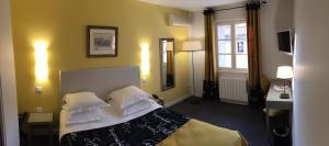 Hotel Du Pont Vieux, Hotely  Carcassonne - big - 9