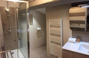Hotel Du Pont Vieux, Hotely  Carcassonne - big - 6