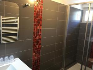 Hotel Du Pont Vieux, Hotely  Carcassonne - big - 4