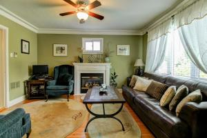 Two-Bedroom Suite
