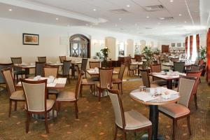 Moscow Marriott Tverskaya Hotel (32 of 34)