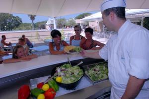 Azureva Frejus, Villaggi turistici  Fréjus - big - 13