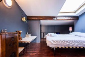 Beau 4 pièces avec parking et Terrasse, Appartamenti  Tolosa - big - 12
