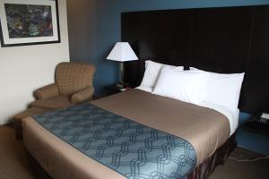 Econo Lodge Sudbury, Hotels  Sudbury - big - 5