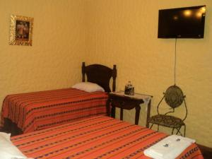 Hotel Caxa Real