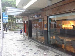 Hotel Metropole, Hotel  Belo Horizonte - big - 36