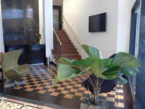 Hotel Metropole, Hotel  Belo Horizonte - big - 33