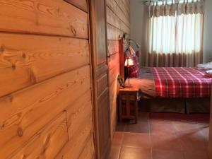 La Clé des Bois, Bed and breakfasts  Le Bourg-d'Oisans - big - 24