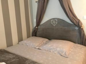 La Clé des Bois, Bed and breakfasts  Le Bourg-d'Oisans - big - 6