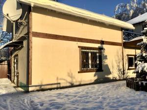 Cottage U Vereshchaginykh