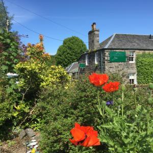 Port Na Craig Inn & Restaurant - Accommodation - Pitlochry
