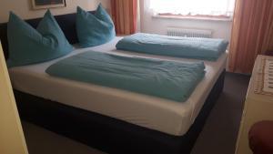 Casa Alpina Relax, Apartments  Saalbach Hinterglemm - big - 79