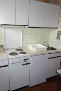 Casa Alpina Relax, Apartments  Saalbach Hinterglemm - big - 80