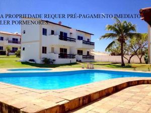 Apartamento Porto das Dunas