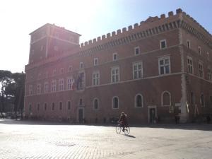 Piazza Venezia Suite and Terrace.  Foto 3