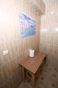 4 ApartsHotel Galati Faleza, Ferienwohnungen  Galaţi - big - 39