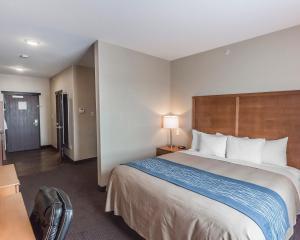 Comfort Inn and Suites Bonnyville