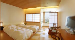 Shoho, Отели  Мацумото - big - 37