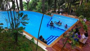 Chang Cliff Resort, Rezorty  Ko Chang - big - 54