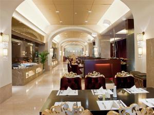 Golden Mountain International Hotel, Hotels  Laiyang - big - 28
