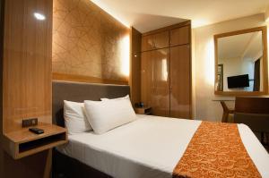 Fernandina 88 Suites Hotel, Szállodák  Manila - big - 10