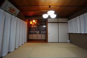 Villa Kyoto Saiin, Penziony  Kjóto - big - 8