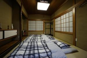 Villa Kyoto Saiin, Penziony  Kjóto - big - 6