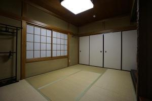 Villa Kyoto Saiin, Penziony  Kjóto - big - 5