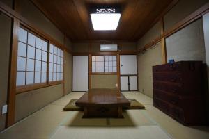 Villa Kyoto Saiin, Penziony  Kjóto - big - 4
