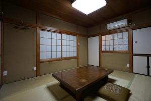 Villa Kyoto Saiin, Penziony  Kjóto - big - 3