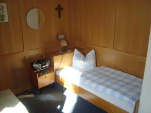 Beim Rudl, Bed and breakfasts  Ehrwald - big - 16