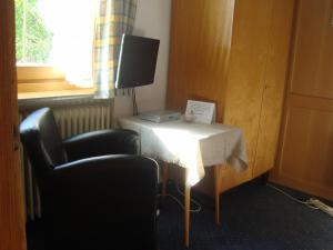 Beim Rudl, Bed and breakfasts  Ehrwald - big - 15