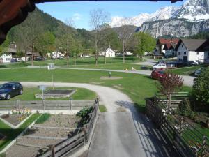 Beim Rudl, Bed and breakfasts  Ehrwald - big - 26