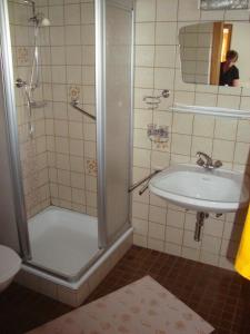 Beim Rudl, Bed and breakfasts  Ehrwald - big - 9