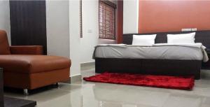 Ebenezer Suites, Hotels  Bangalore - big - 5