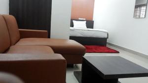Ebenezer Suites, Hotels  Bangalore - big - 3